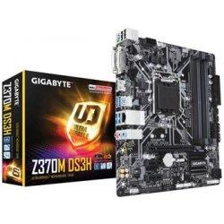 Gigabyte GA-Z370M DS3H