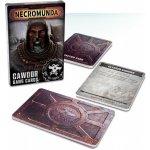 GW Necromunda: Cawdor Gang Cards
