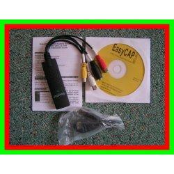 EASYCAP DC60 2.1C