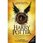 Harry Potter and the Cursed Child - Parts I & II - Jack Thorne Joanne K. Rowling John Tiffany EN