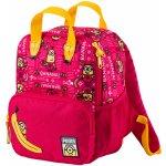 Puma batoh Mimoni růžový