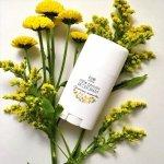 Biorythme 100% přírodní deodorant Citronová meduňka XXL roll-on 60 g