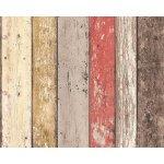 A.S. Création 895127 vliesová tapeta na zeď New England, rozměry 0,53 x 10,05 m