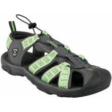 Loap ETHAN dámské sandály šedé