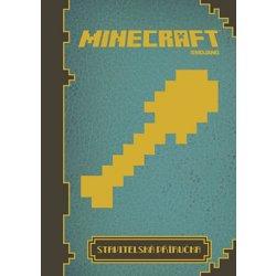Kniha Minecraft - Stavitelská příručka