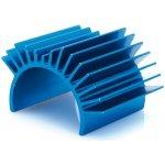Hliníkový motorový chladič modrý S10 BX/TX/MT pro motory velikosti 500-600