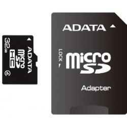 A-Data micro SDHC 32GB class 4