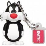 Emtec Animals Sylvester 8GB ECMMD8GL101