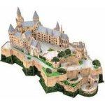 HM Studio 3D puzzle Hrad Hohenzollern 185 dílků