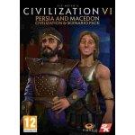 Civilization VI: Persia and Macedon Civilization and Scenario Pack