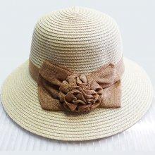 Dámský klobouk ekry letní Assante 82123