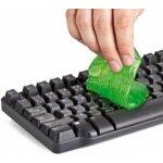 HomeLife Čistící gel na klávesnici