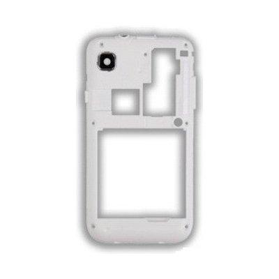 Kryt SAMSUNG i9000 Galaxy S střední bílý