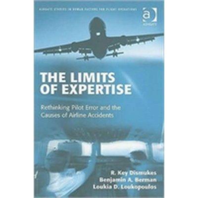 The Limits - B. Berman, R. Dismukes, L. Loukopoulos