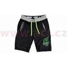 JOG shorts 17, 101 RIDERS ČR (černé)