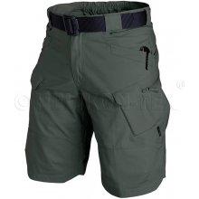 Helikon URBAN TACTICAL shorts rip stop JUNGLE green