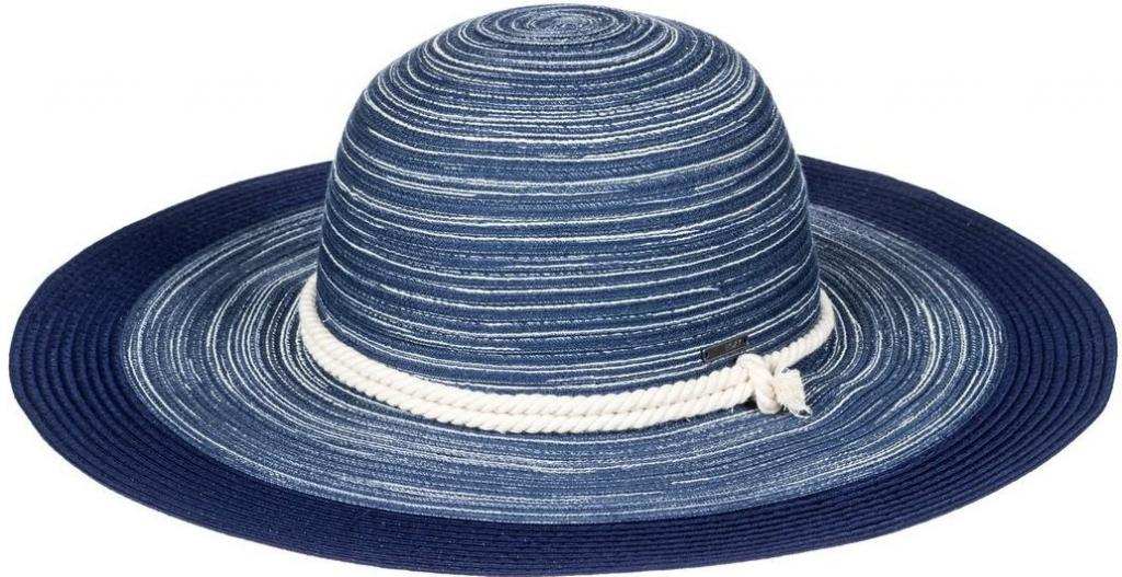 c119306b830 Klobouk Roxy Ocean Dream Dress Blues - Seznamzboží.cz