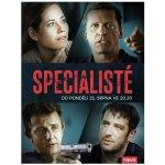 SPECIALISTÉ DVD