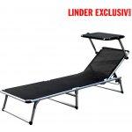 Linder Exclusiv GARDEN KING MC372310S Black