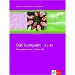 DaF Kompakt A1-B1 Übungsbuch - I. Sander, B. Braun, M. Doubek