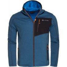 Alpine Pro MEZZO 3 Pánská mikina MSWK074674 Blue aster 6f8b89c8b30