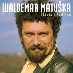 Waldemar Matuška - Slavík z Madridu CD