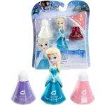 Mix hračky ADC Make up pro princezny FROZEN Ledové Království dětská líčidla 8 druhů