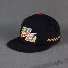 Nike AMP BB Core černá / rasta