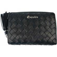 Esquire Dámská peněženka 095237 černá