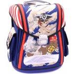 Belmil ergonomicky tvarovaná taška TREASURE HUNTING PIRÁTI 541b0e8978