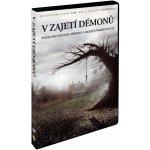 V zajetí démonů DVD