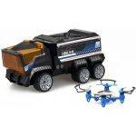 Silverlit RC auto a dron DRONE Mission 2.4GHz