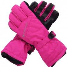 Alpine Pro Rena růžová/fialová