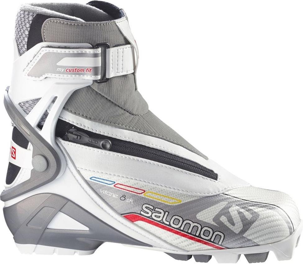 Salomon Vitane 8 Skate CF 2014 15 od 3 250 Kč - Heureka.cz 99ec2234f6