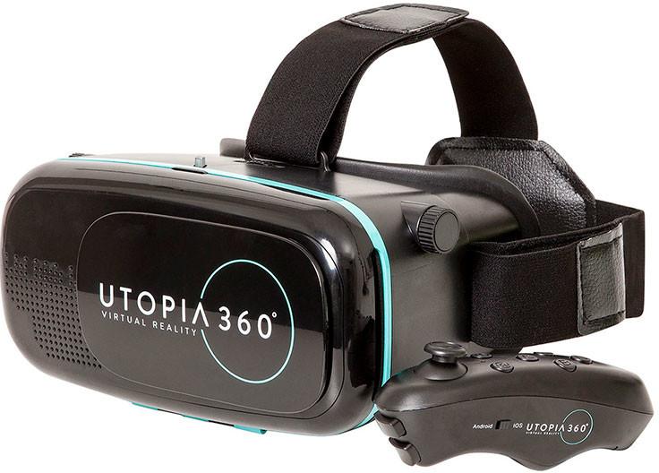 daa47b719 Utopia 360 VR alternativy - Heureka.cz