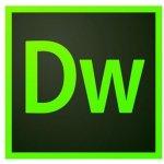 Adobe Dreamweaver CC MP ML (+CZ) COM RENEWAL L-2 10-49 (12 měsíců) 65270358BA02A12