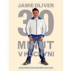 30 minut v kuchyni Jamie Oliver