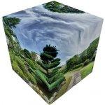 V Cube 2x2x2 Japonská zahrada