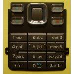 Klávesnice Nokia 6300i