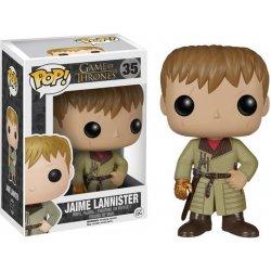 Funko POP Game of Thrones: Golden Hand Jaime Lannister Heureka.cz