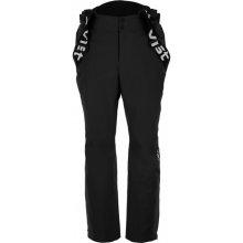 Lyžařské Kalhoty Vist Luca Ins. Ski pants Black 2016/17