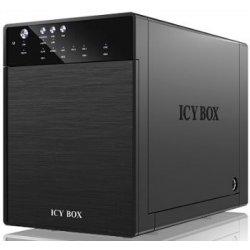 Externí box ICY BOX IB-3640SU3