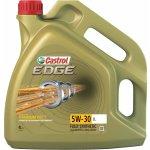 Castrol EDGE Titanium FST 5W-30 4 l