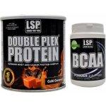 LSP nutrition Double Plex protein 750 g