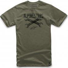 ALPINESTARS RATCHET military
