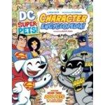DC Super Pets Encyclopedia - Korte Steve