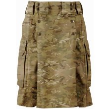 5.11 Tactical Duty Kilt - 169 Multicam
