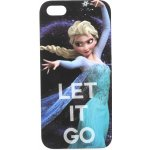 Pouzdro Character Iphone 5 Case Disney Frozen