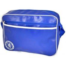 11587a0c2b taška na rameno RETRO CHELSEA FC POLYESTER modrá ZNAK