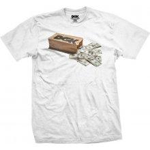 ! DGK Money Bag White